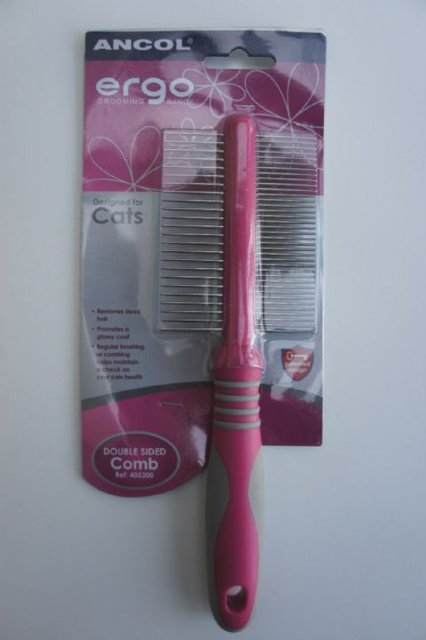 Comb Double Sided by Ancol